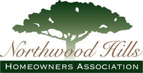 Northwood Hills Homeowners Association Logo